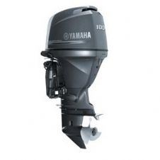 Yamaha 4 In-Line Outboards 80 ~ 200 HP